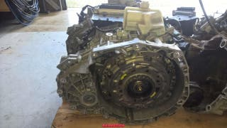 BARCC1016 Caja de cambios Fiat 500X 1.4 turbo de 2