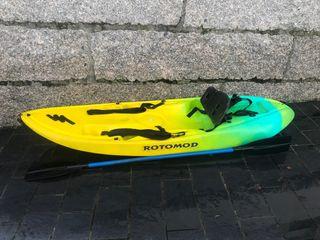 Canoa Kayak ROTOMOD