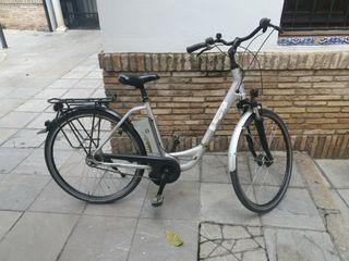 Se vende Bicicleta electrica Kalkhoff