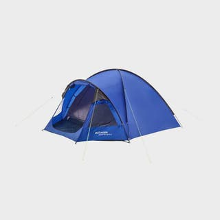 Eurohike Cairns 4 deluxe tent