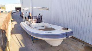 Gommonautica G65 barca semirigida