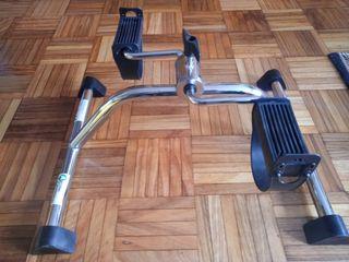 Pedales de ejercicio