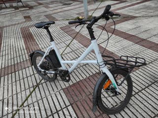 Bicicleta electrica Kalkhoff Durban Compact