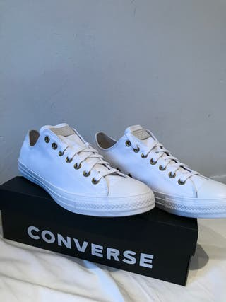 Converse White size eu 44,5 uk 10