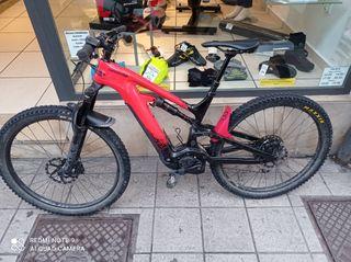 Bici Eléctrica Cannondale Moterra 2 2020. Talla M