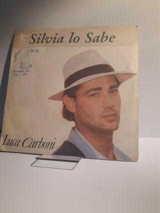 LUCA CARBONI - Silva lo sabe