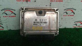 1154274 | CENTRALITA MOTOR UCE SEAT TOLEDO Select