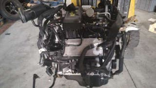 1155598 | MOTOR COMPLETO SEAT IBIZA Reference 2008