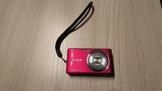 Cámara Digital compacta Sony Dsc- W380