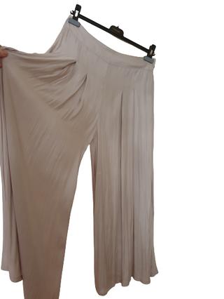 Pantalones Fiesta Abercrombie Mujer