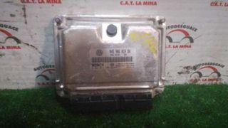 1156888 | CENTRALITA MOTOR UCE SEAT IBIZA Ecomotiv