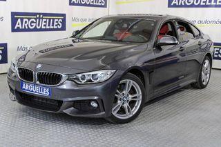 Bmw Serie 4 BMW 428i Gran Coupé xDrive M Sport AUT 245cv