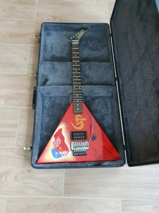 Kramer electric guitar