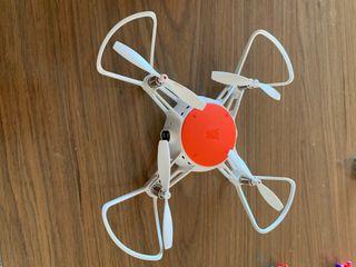 Xiaomi mitu drone piezas