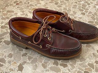 Zapatos náuticos timberland hombre 41