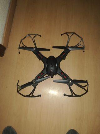 Dron R'Bird para Gopro