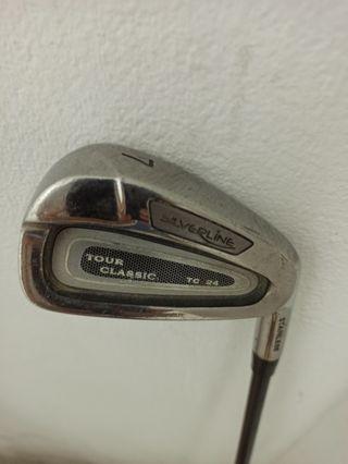Se venden palos de golf silverline, callaway...