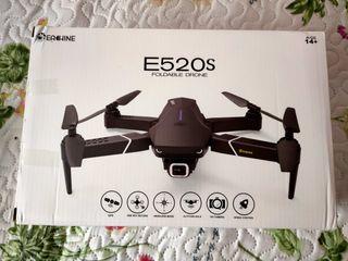 DRONE 4K GPS NUEVO