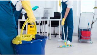 Trabajos de limpieza ECONÓMICOS!!