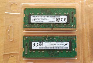 Memoria DDR4 SDRAM SODIMM 16 GB Ofertón!
