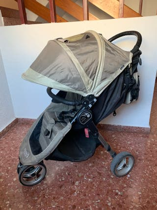 Carrito de bebé Baby Jogger City Mini 3