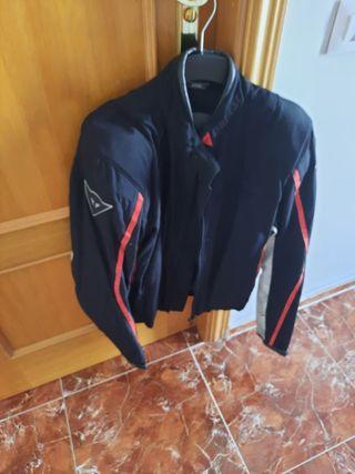 chaqueta cordura dainese