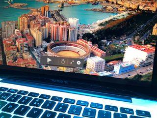 MacBook Pro 13,3 INICIO Nº I9