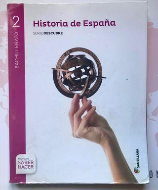 Pack libros Segundo de Bachillerato, Selectividad