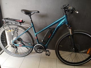 CANNONDALE QUICK NEO 2018