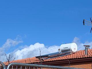 Equipo Solar Termico