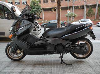 Yamaha Tmax500 2006