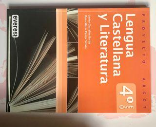 Lengua Castellana y Literatura (4°ESO)
