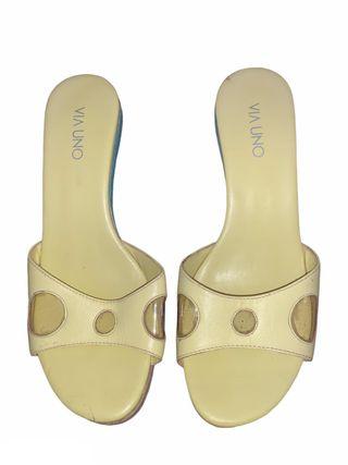 LIQUIDACIÓN! Zapatos de tacón de aguja.
