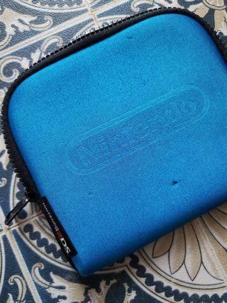 Nintendo 2DS funda