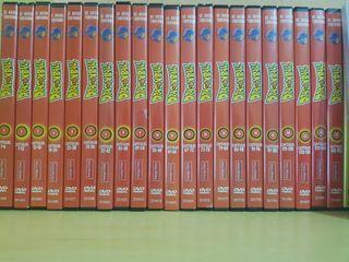 Serie Dragonball Manga Films
