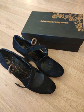 zapatos Salvador Sapena