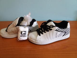 zapatillas skate Globe Focus