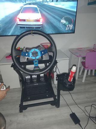 se vende volante g920