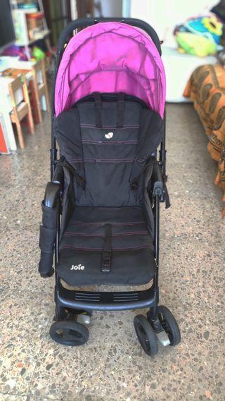 carrito de bebé joie mirus