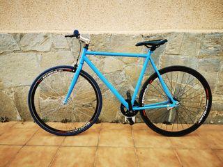 bicicleta fixie