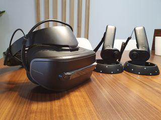 Gafas 3D lenovo explorer VR