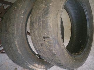 neumáticos usados 195/55/16