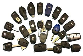 Curso programacion de llaves