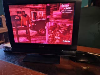 Television 17 pulgadas