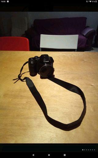 cámara Bridge Panasonic
