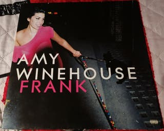 Lp vinilo Amy Winehouse Frank