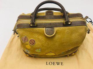 Bolso Loewe auténtico