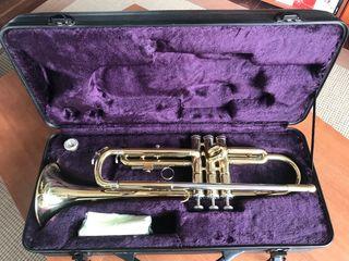 Trompeta Sullivan