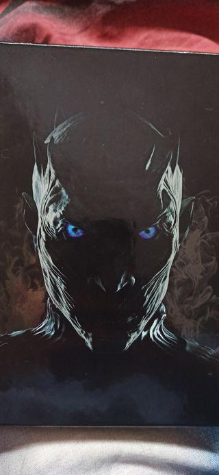 juego de tronos temporada 7 edición premium