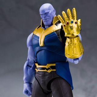 Figura THANOS, Marvel Avengers Endgame